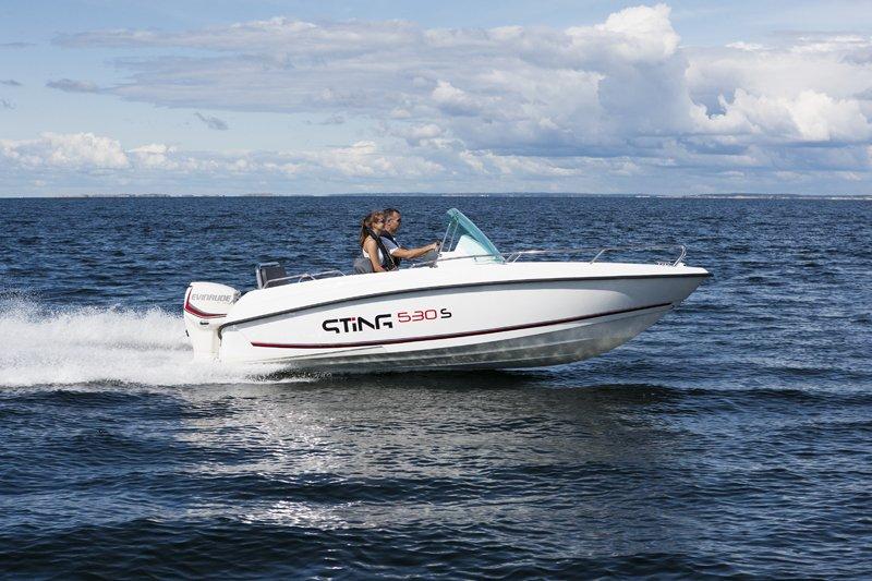 registreringsnummer båt